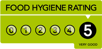 Alfresco Mobile Catering Grade 5 Food Hygiene Rating